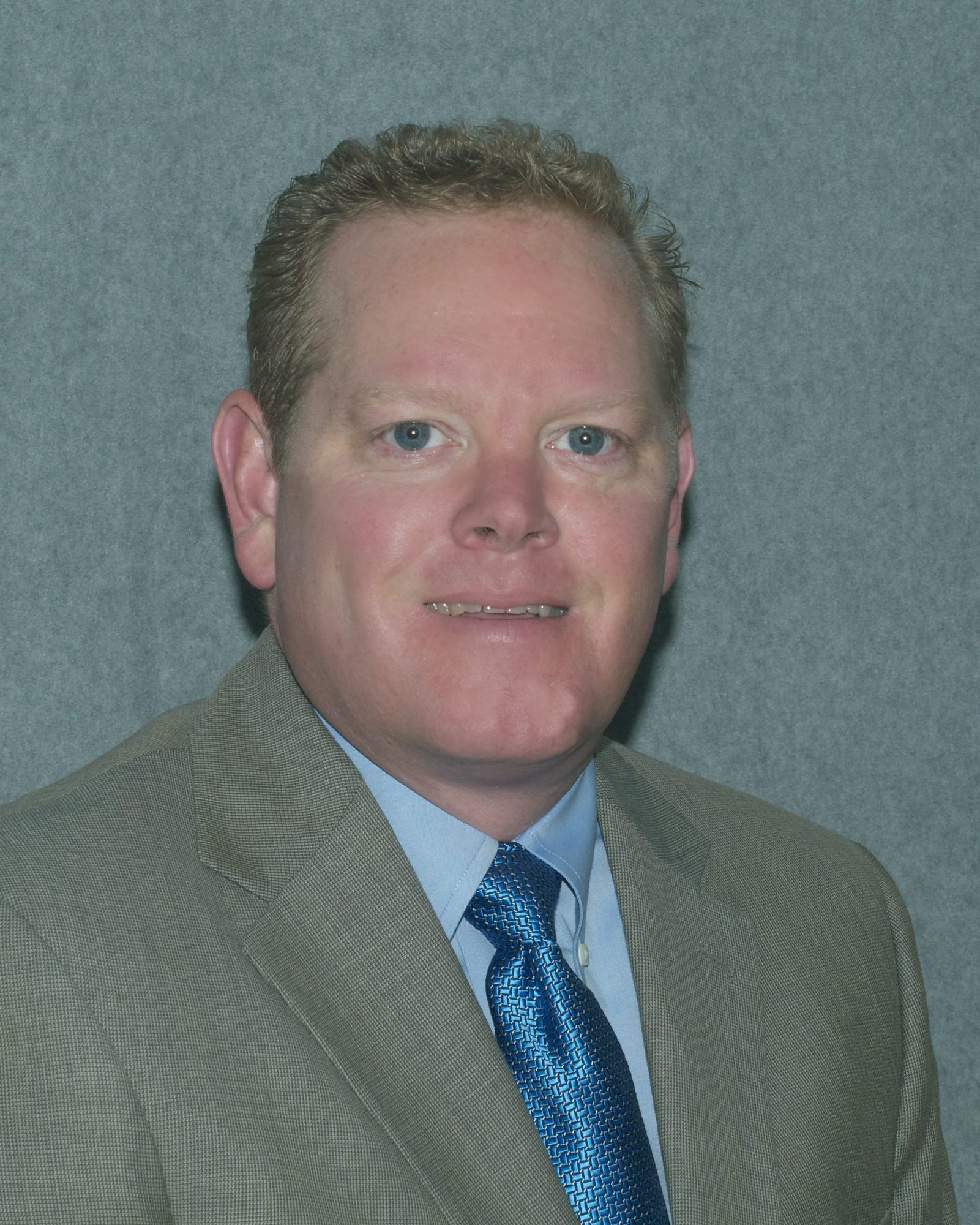 Eric Bratt